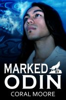 Cover for 'Marked by Odin (Broods of Fenrir Book 2)'