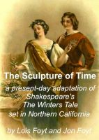 Cover for 'The Sculpture of Time'