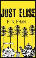 Cover for 'Just Elise'