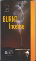 Cover for 'Burnt Incense'