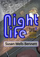 Cover for 'Night Life book 3 in the Brass Monkey series'
