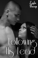 Cover for 'Following His Lead'