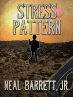 Cover for 'Stress Pattern'