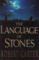 Cover for 'The Language of Stones'