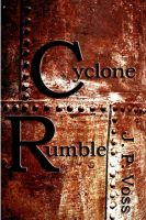 Cover for 'Cyclone Rumble'