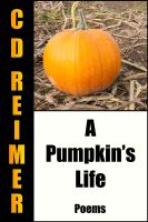 Cover for 'A Pumpkin's Life'