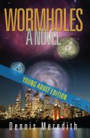 Cover for 'Wormholes Young Adult Edition'