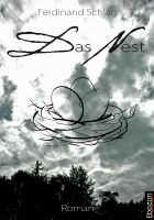 Cover for 'Das Nest'