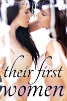 Their First Women (3-Pack Bundle) (First Time Lesbian Sex Erotica)