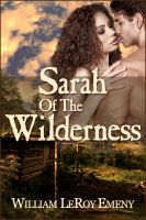 Cover for 'Sarah Of The Wilderness'