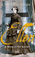Cover for 'Ellen: a woman of spirit'