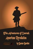 Cover for 'The Adventures of Conrad: American Revolution'
