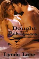 Cover for 'Bought by the Billionaire - Book 1 of 3'
