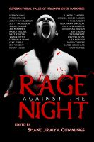 Cover for 'Rage Against the Night'