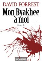 Cover for 'Mon Byakhee à moi'
