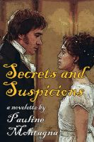 Cover for 'Secrets and Suspicions'