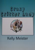 Cover for 'Crazy Critter Lady'