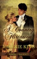 Cover for 'A Country Flirtation'