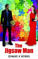 Cover for 'The Jigsaw Man'