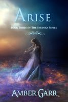 Cover for 'Arise (Book Three of The Syrenka Series)'