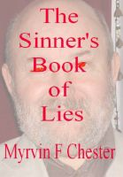 Cover for 'The Sinner's Book of Lies'