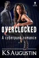 Cover for 'Overclocked'