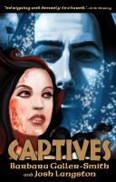 Cover for 'Captives'