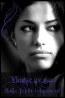Cover for 'Vingar av glas'