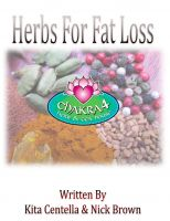 Cover for 'Herbs For Fat Loss'