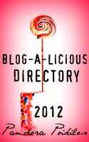 Cover for 'Blog-A-Licious Directory 2012'