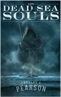 Cover for 'Dead Sea Souls'