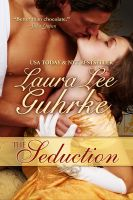 Cover for 'The Seduction'