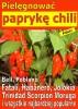 Pielęgnować paprykę chili by Bruno Del Medico