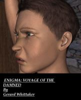 Cover for 'Enigma: Voyage of the Damned'