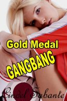 Cover for 'Gold Medal Gangbang'