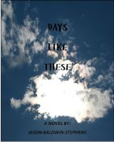 Cover for 'Days Like These'