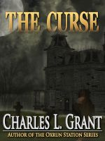 Cover for 'The Curse'
