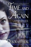Cover for 'Time and Again'