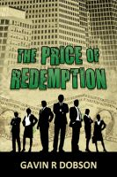 Cover for 'The Price of Redemption'