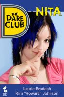 Cover for 'The Dare Club: Nita'