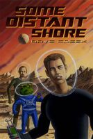Cover for 'Some Distant Shore'