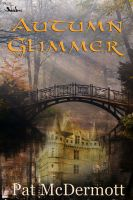 Cover for 'Autumn Glimmer'
