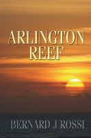 Cover for 'Arlington Reef'