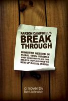 Cover for 'Parson Campbell's Breakthrough'