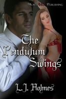 Cover for 'The Pendulum Swings'