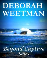 Cover for 'Beyond Captive Seas'