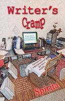 Cover for 'Writer's Cramp'