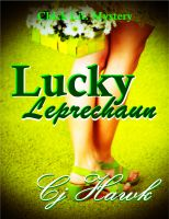 Cover for 'Lucky Leprechaun'