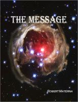 Cover for 'The Message'