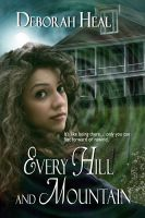 Cover for 'Every Hill and Mountain'